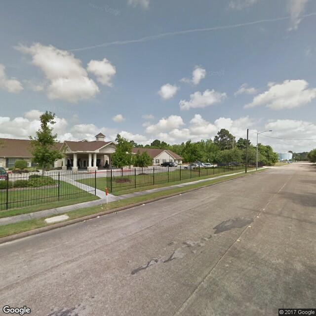 13017 Misty Willow Dr