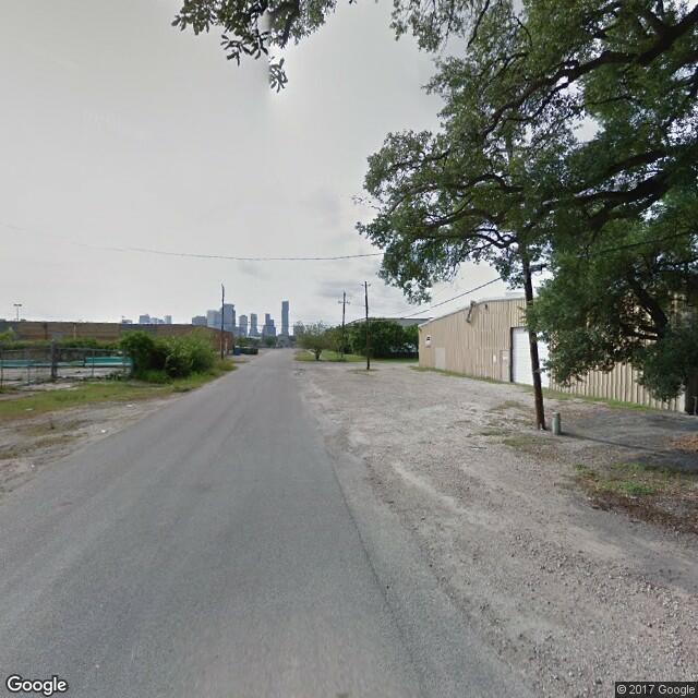 3309 Texas St.