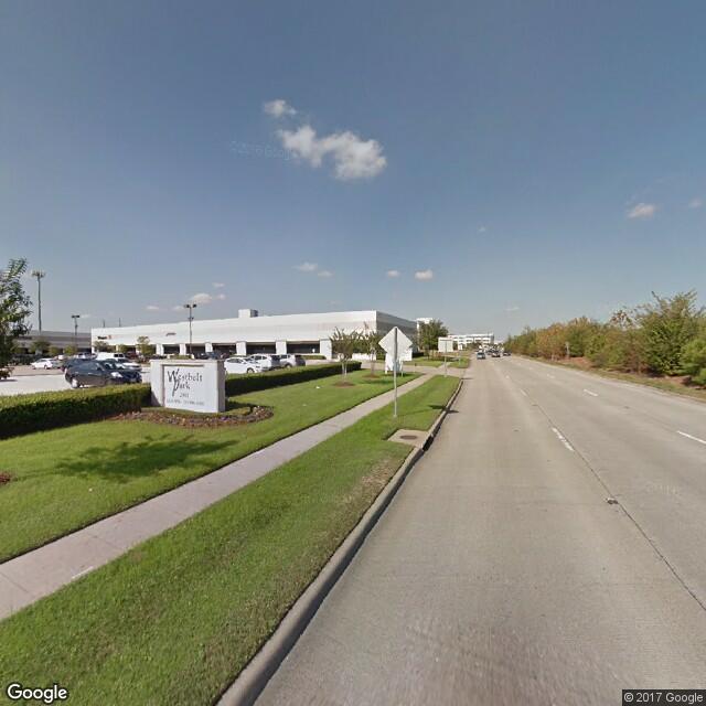 2901 West Sam Houston Parkway North