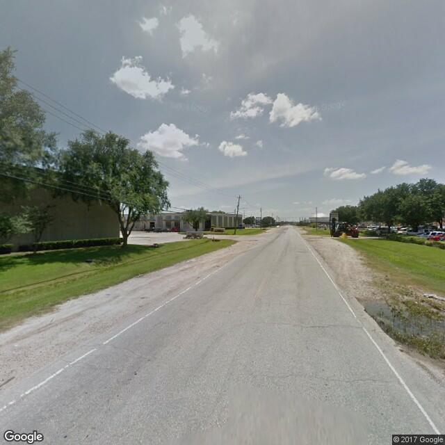 8811 Wallisville Rd