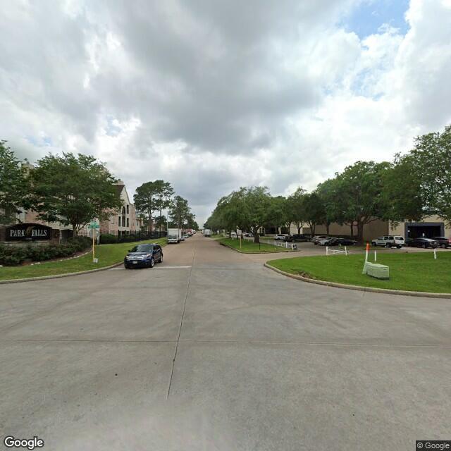 16522-16528 Park Row Blvd, Houston, TX 77084