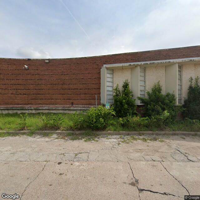 1201 Naylor, Houston, Texas 77002