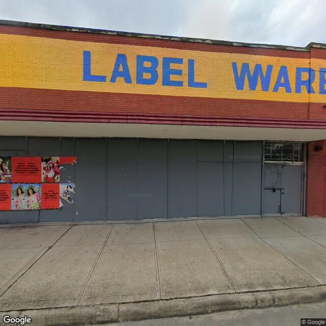 2023 N Main St, Houston, Texas 77009