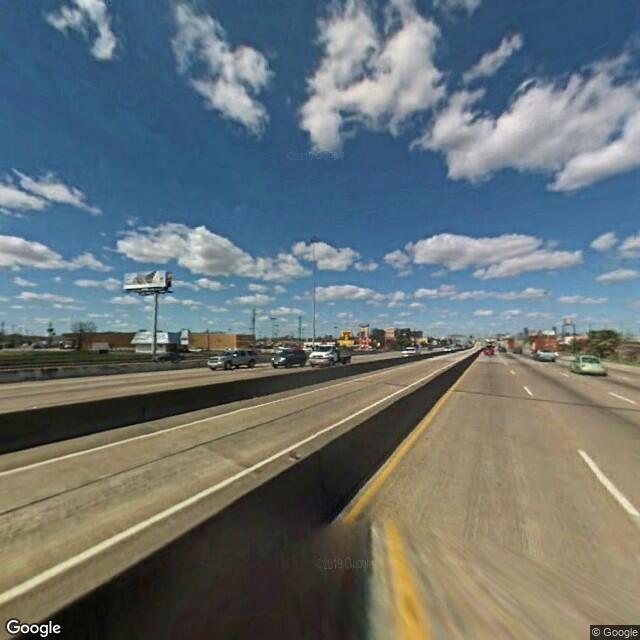 6628 Gulf Freeway, Houston, Texas 77087