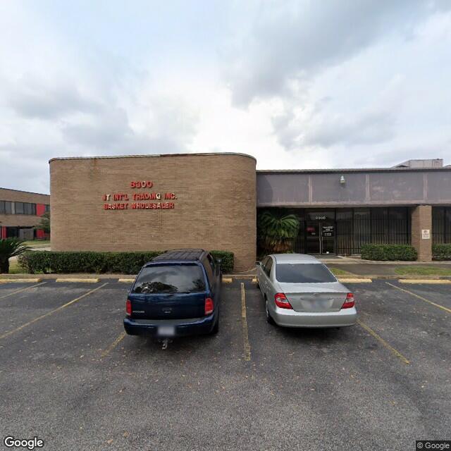 8300 Westpark Dr., Houston, Texas 77063
