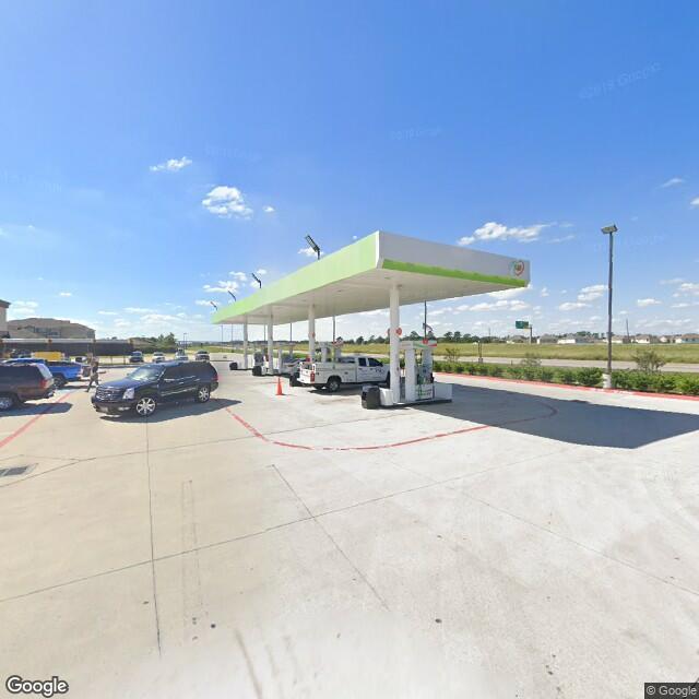 US 90 & Uvalde Rd, Houston, Texas 77049